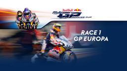 GP Europa. Race 1