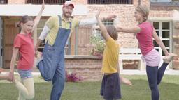 Yoga in fattoria!