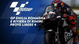 GP Emilia Romagna e Riviera di Rimini. PL4