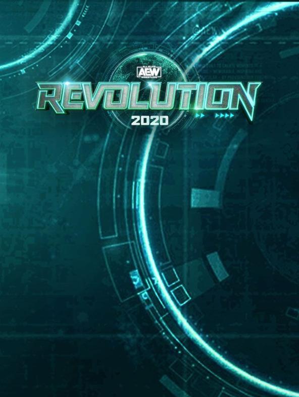 AEW Revolution 2020