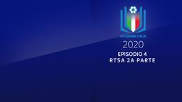 RTSA. 2a parte