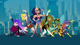Super Hero Boys. 1a parte