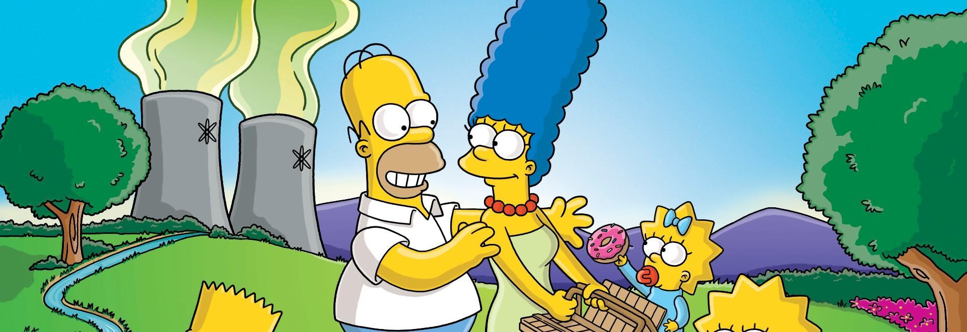 Homer fra tetti e tettone