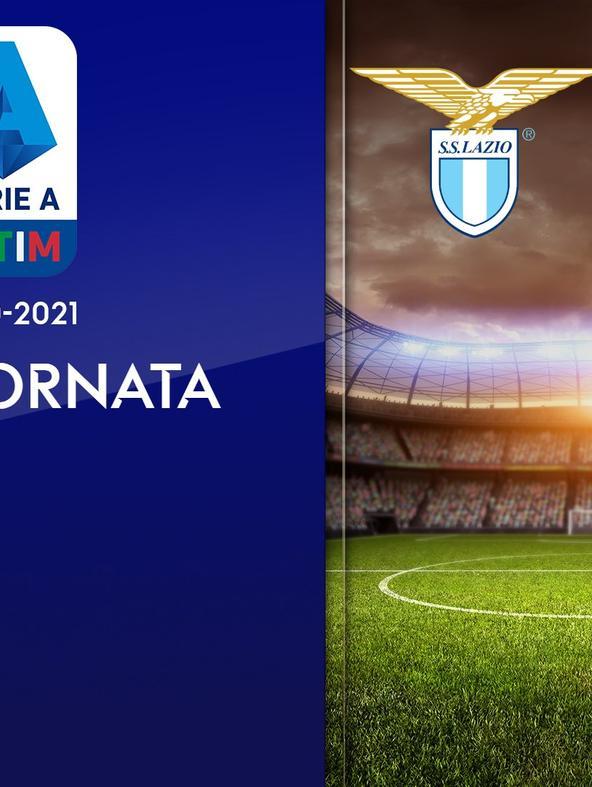 Lazio - Torino. 25a g.