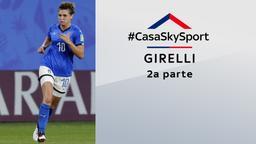 Girelli. 2a parte