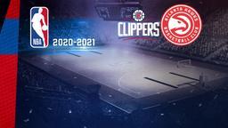 LA Clippers - Atlanta