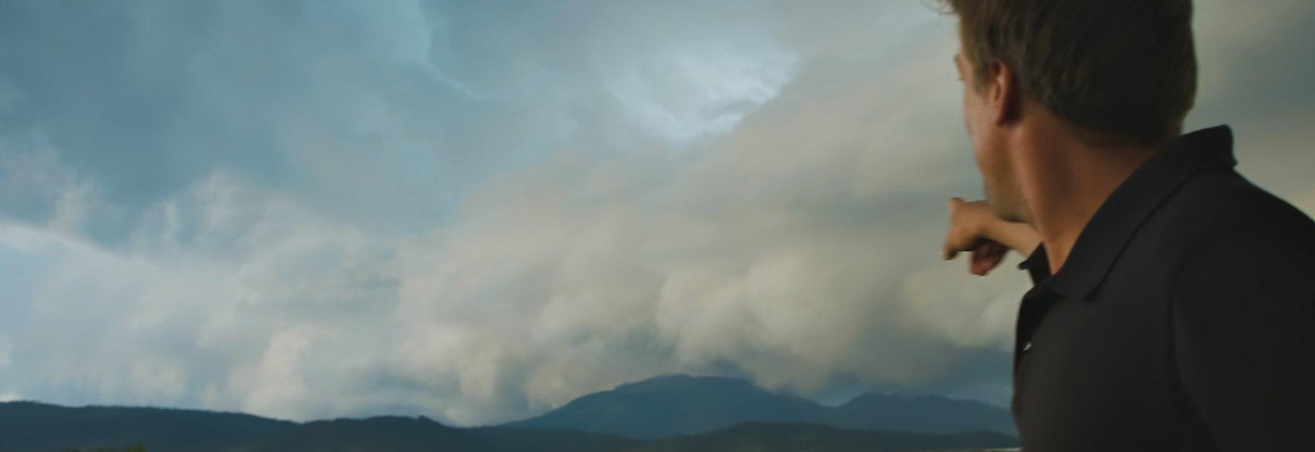 Le più grandi tempeste