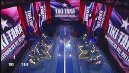 Tiki taka -'21 - la repubblica del pallone