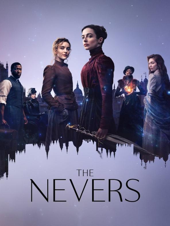 S1 Ep6 - The Nevers (v.o.)