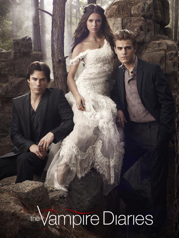 S2 Ep19 - The Vampire Diaries
