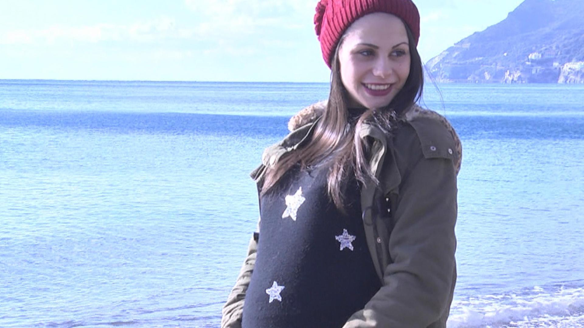 MTV 16 Anni e Incinta Italia 4