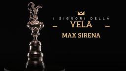 Max Sirena