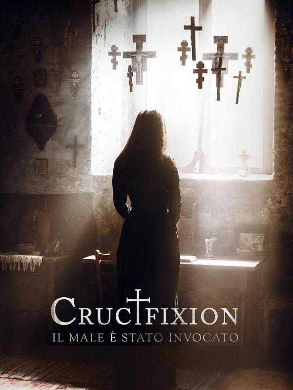 Crucifixion - Il male e' stato invocato