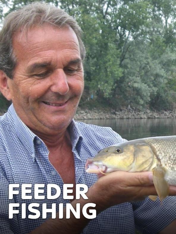 Feeder Fishing 1