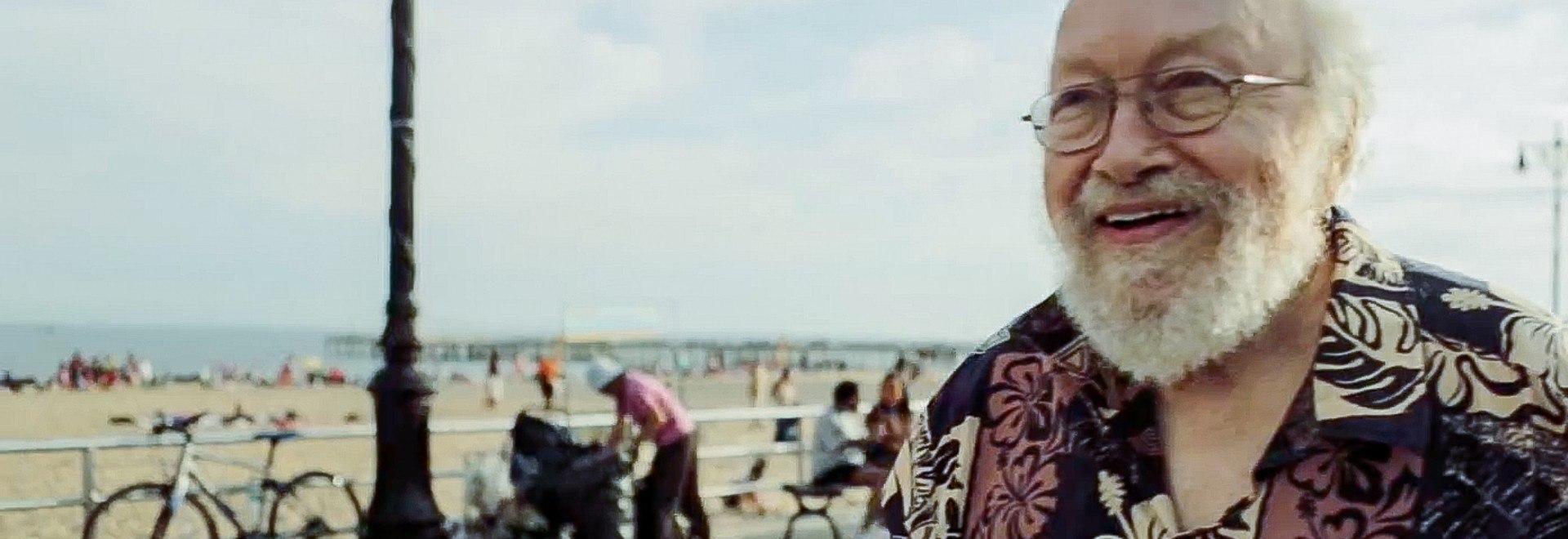 Harold Feinstein - New York e l'attimo