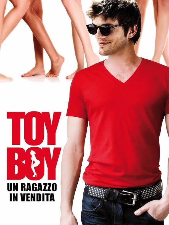 Toy Boy - Un Ragazzo In Vendita