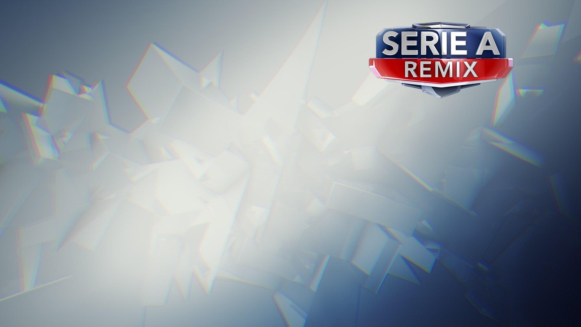 Sky Sport Uno HD Serie A Remix 8a g.