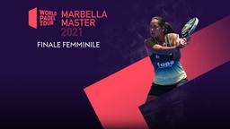 Marbella. Finale F