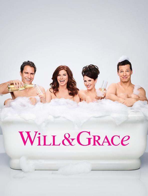 WILL & GRACE (NEW)