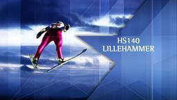 HS 140 Lillehammer