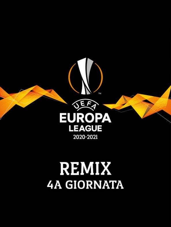 UEFA Europa League Remix