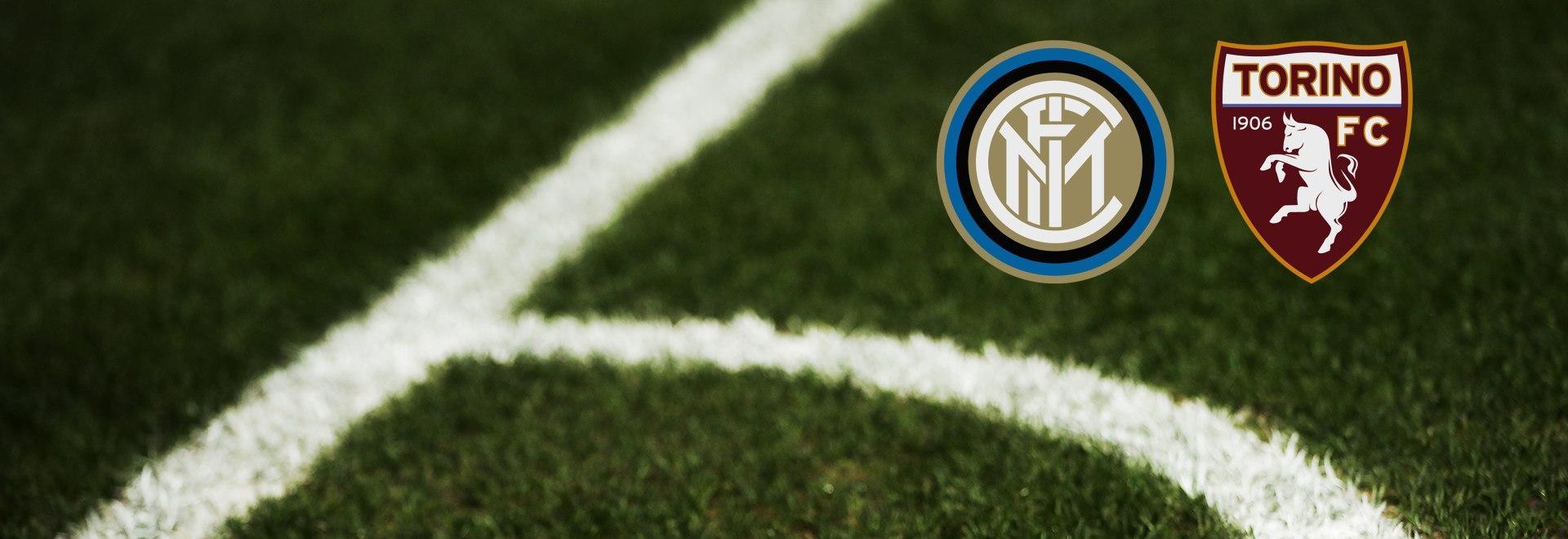 Inter - Torino. 8a g.