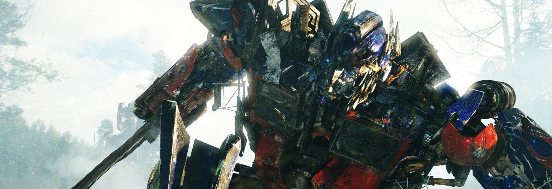 Transformers - La vendetta del caduto