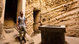 Egitto: la città sommersa dei faraoni