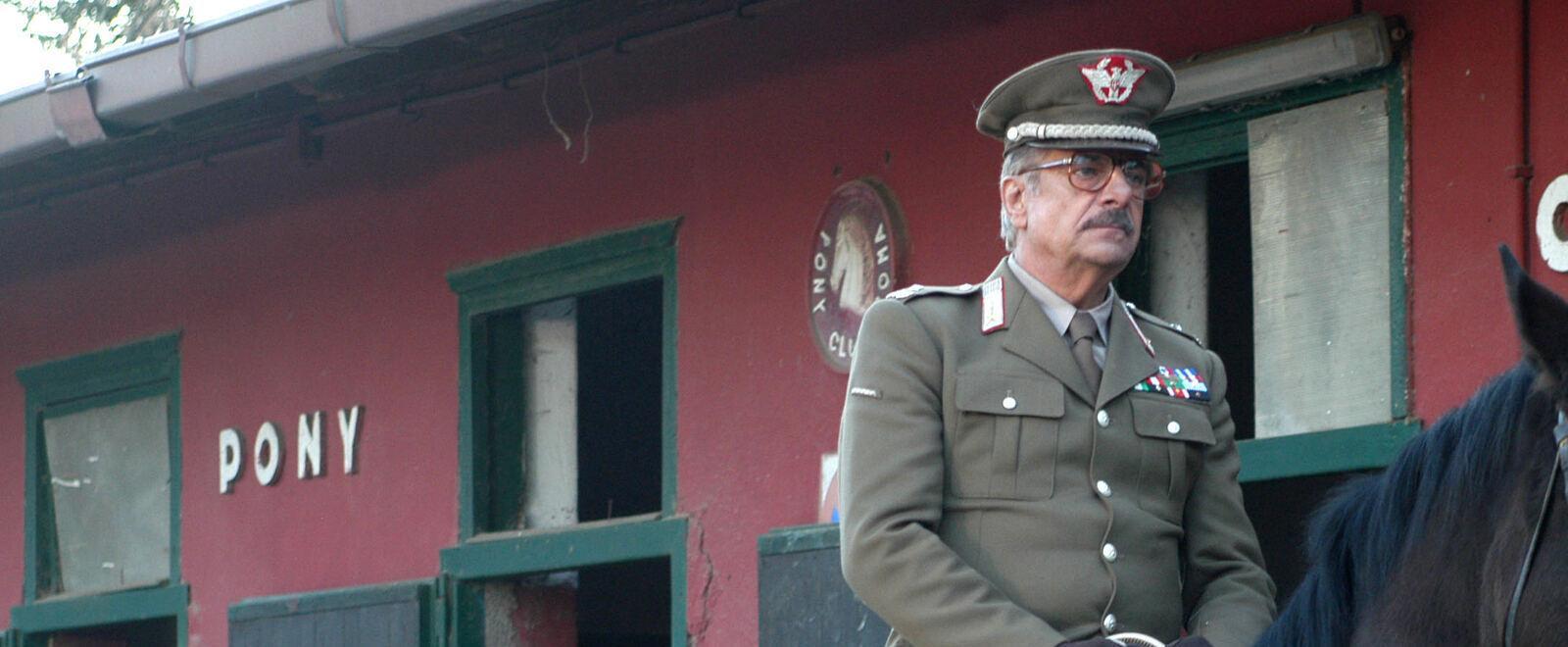 Il generale dalla chiesa