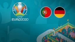 Portogallo - Germania. 2a g. Gruppo F