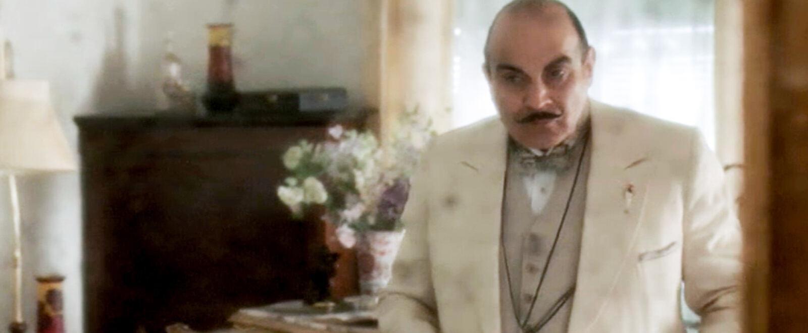 Poirot: Il mistero del treno blu