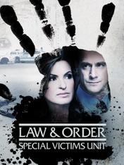 S11 Ep21 - Law & Order: Unita' speciale