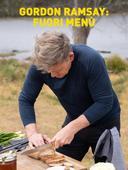 Gordon Ramsay: fuori menù