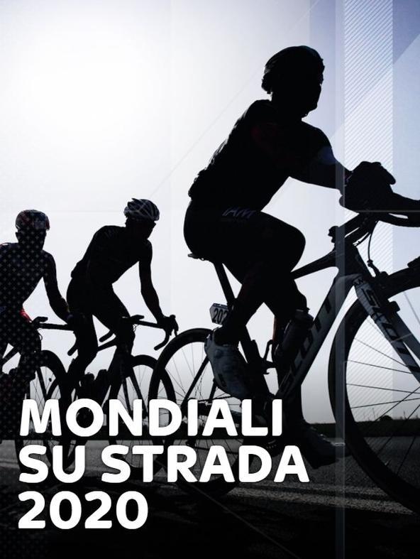 Ciclismo: Mondiali Elite