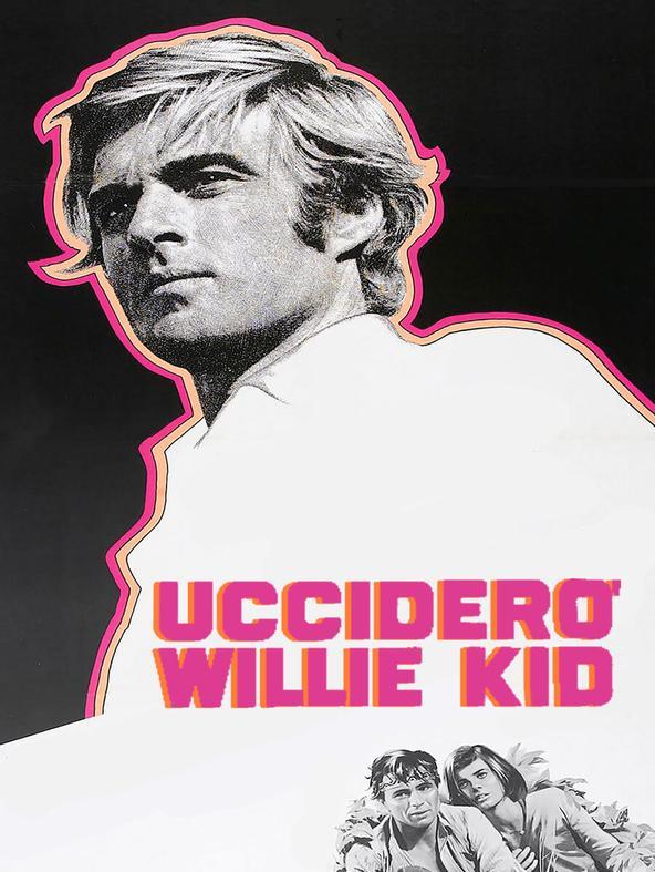 Uccidero' Willie Kid
