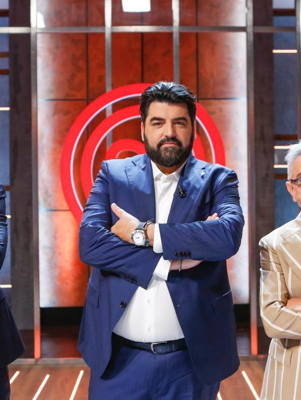 MasterChef Italia - 1^TV