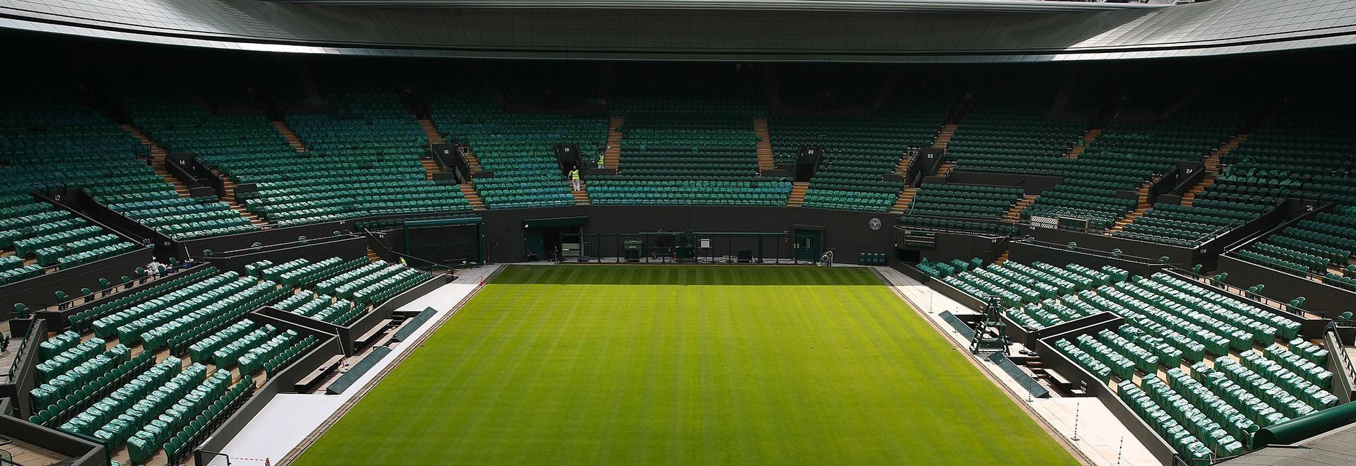 Wimbledon 2018: Anderson - Djokovic. Finale M