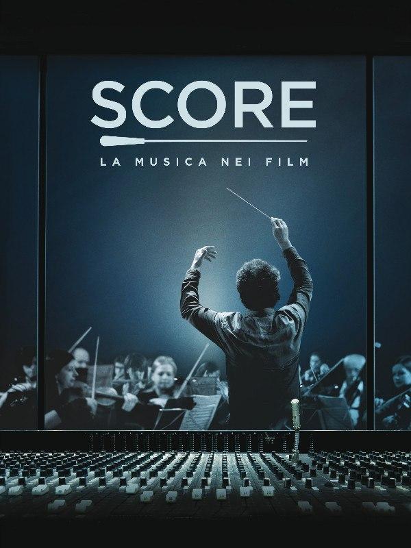 Score: la musica nei film