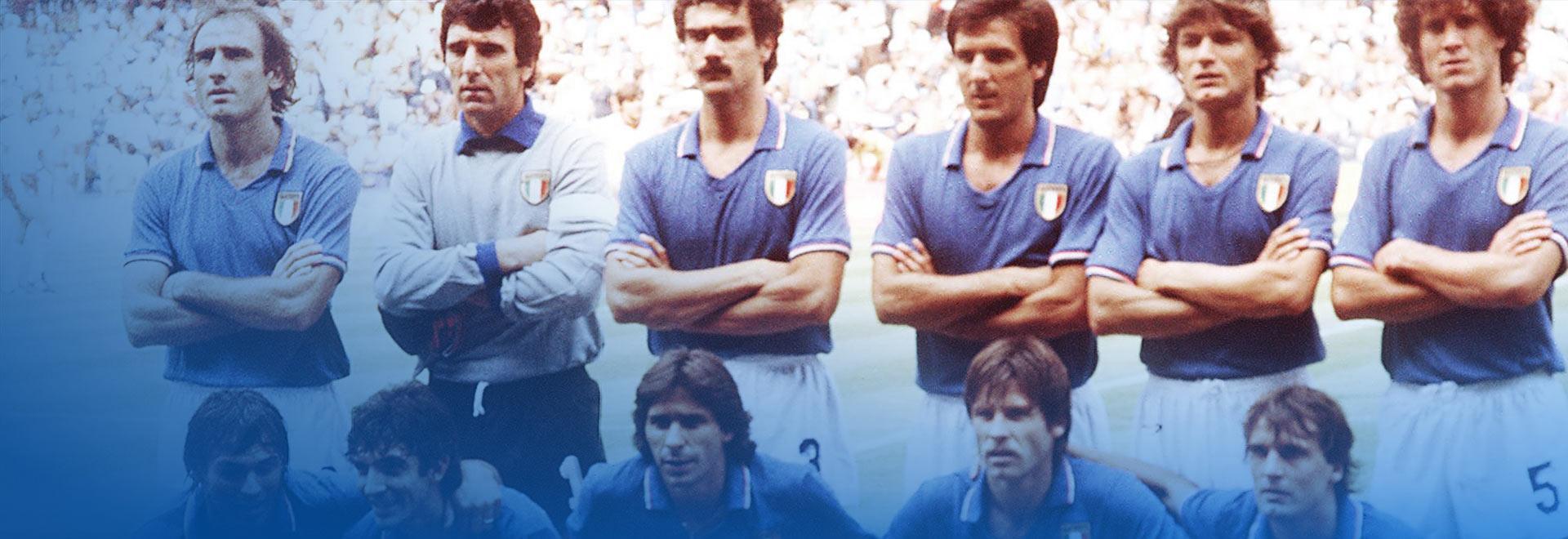 Italia Mundial (Spagna 1982)