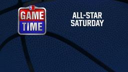 All-Star Saturday
