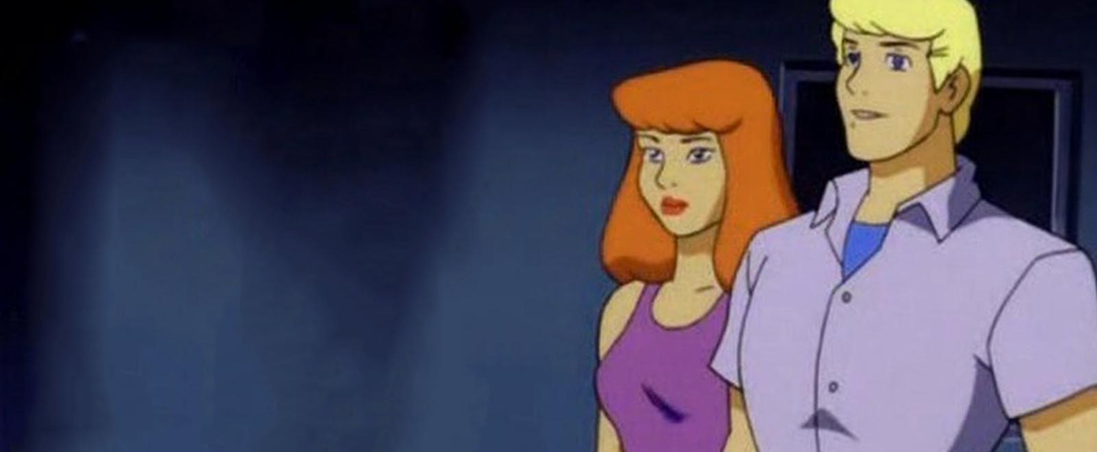 Scooby-Doo e gli invasori alieni