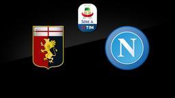 Genoa - Napoli