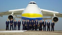 L'aereo più grande del mondo