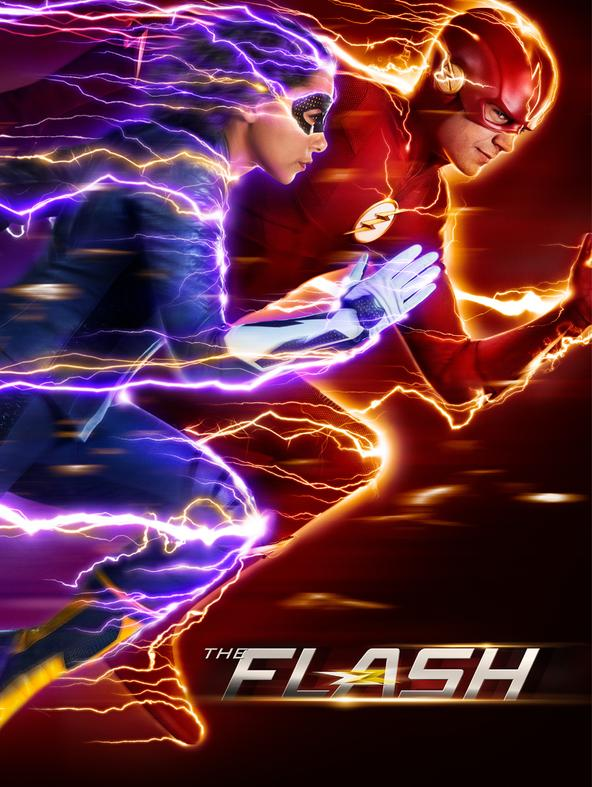 The flash - 1^TV
