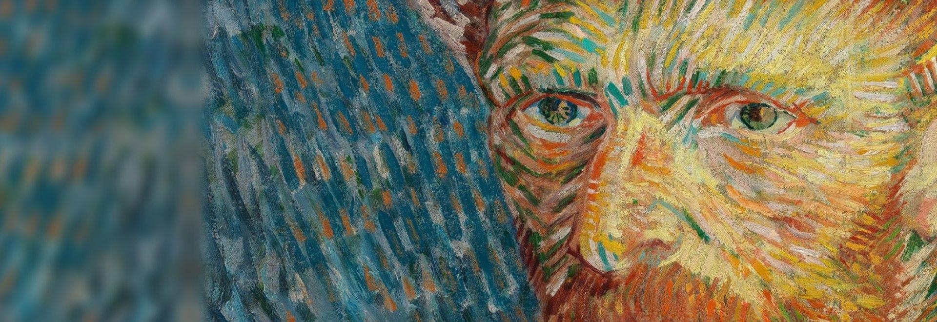 Van Gogh - Un nuovo modo di vedere