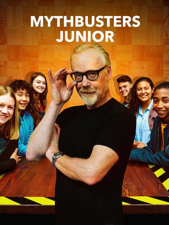 Mythbusters Junior -