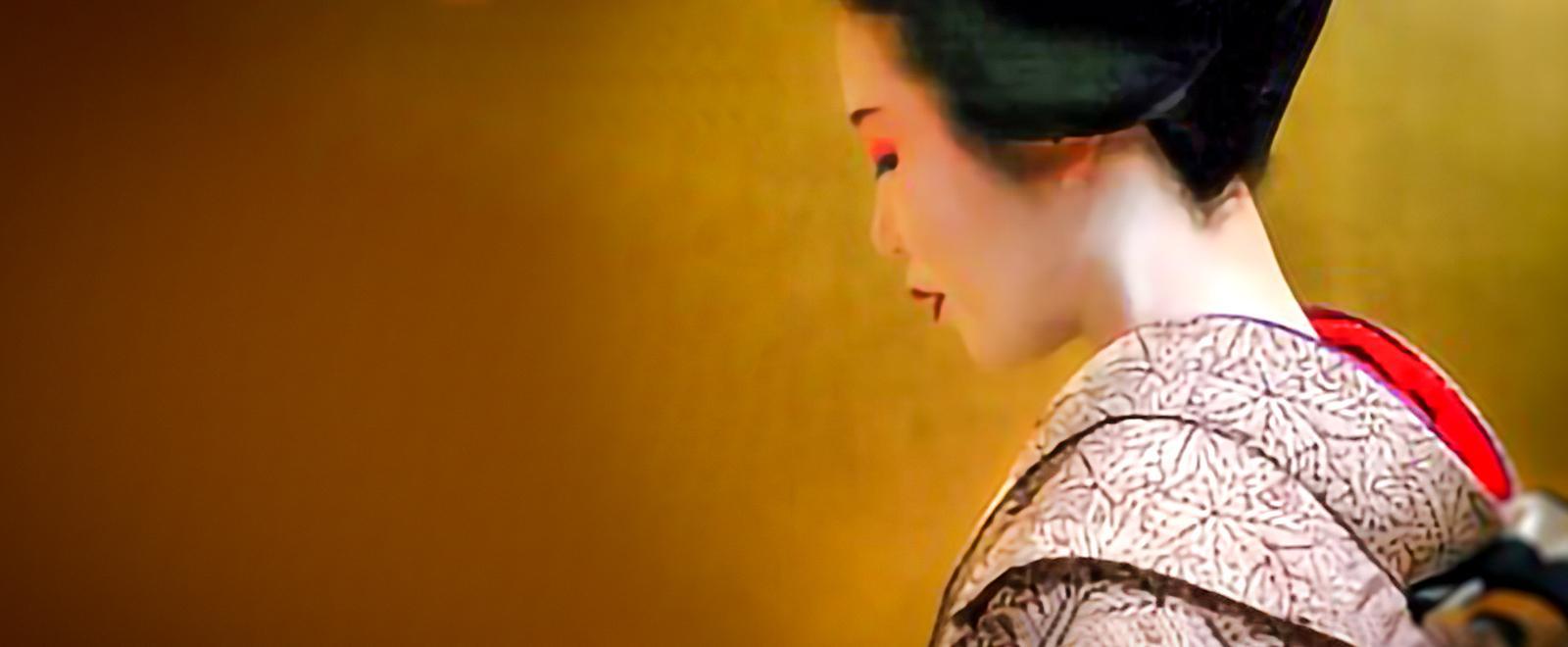 Tg5 - La casa della geisha