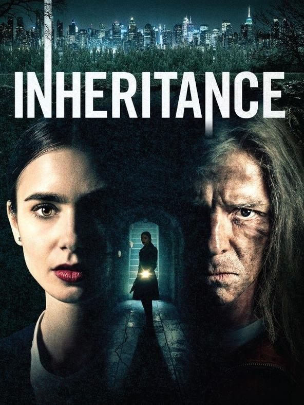 Inheritance - Eredita'