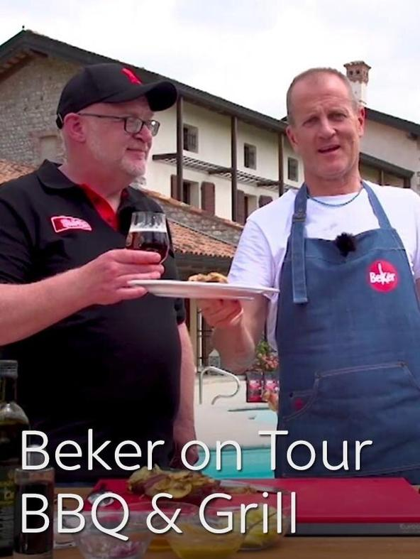 Beker on Tour Carnia -  -