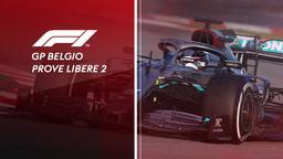 GP Belgio. PL2